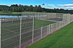 paneelaed tenniseväljak