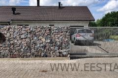 Metallist-väravad