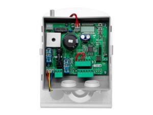 tiibvärava automaatika kontroller